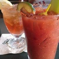 Photo taken at Patrick's Pub & Eatery by Tony L. on 8/5/2012