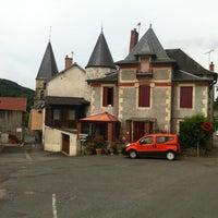 Photo taken at Ferrière Sur Sichon by Sébastien on 6/24/2012