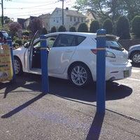 Photo taken at Kearny Auto Spa by Vanexxa X. on 6/16/2012