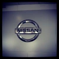 Photo taken at Nissan Автогранд by Biola ❀ O. on 7/7/2012