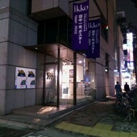 Photo prise au Ginza Graphic Gallery par meri y. le2/25/2012