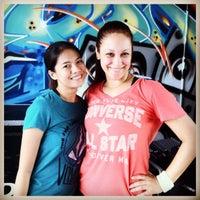 Photo taken at Recognize! Studios by Jillette E. on 3/17/2012