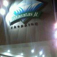 Photo taken at Cataratas JL Shopping by Michel M. on 4/9/2012