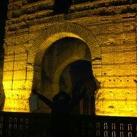 Photo taken at Palais Gallien by Avdrey M. on 2/11/2012