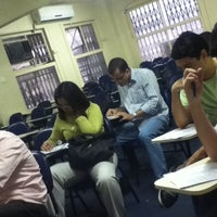 Photo taken at Curso Valor by Claudia T. on 7/12/2012