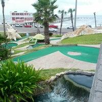 Photo prise au Magic Carpet Golf par Saf an le9/1/2012
