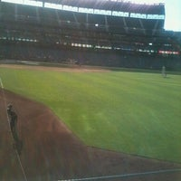 Photo prise au Safeco Field 110-23-2 par Rocky S. le5/25/2012