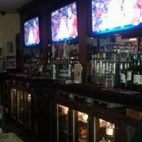 Photo taken at Front Row Italian Pizzeria & Sports Bar by Horny Hick on 6/24/2012