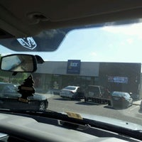 Photo taken at NEX Naval Station Norfolk Package Store by Christopher D. on 5/26/2012