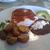 Photo taken at Thelma's Morning Cafe by Jenny M. on 2/4/2012