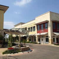 Photo taken at The Shops at La Cantera by alonso H. on 6/23/2012