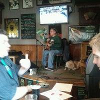 Photo taken at Murphy's Pub by Steve M. on 3/18/2012