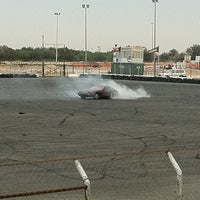 Photo taken at ProKart Racing by MaCheTe S. on 4/13/2012