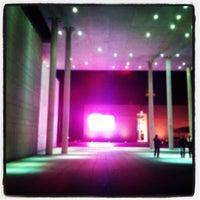 Photo taken at Kunstmuseum Bonn by Jan P. on 2/10/2012