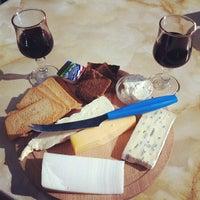 Photo taken at Café 't Sluisje by Eva B. on 7/1/2012