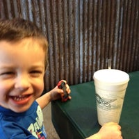 Photo taken at Wingstop by James S. on 4/29/2012