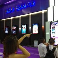 Photo taken at Coliseum Paradise Cineplex Phuket by ต้น.. ข. on 3/26/2012