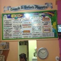 9/9/2012にJosh A.がEmack and Bolio's Ice Creamで撮った写真