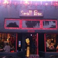 6/24/2012にArmieがSmall Barで撮った写真