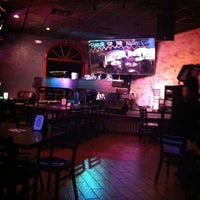 Photo taken at Rockeys Dueling Piano Bar by Katie D. on 7/29/2012