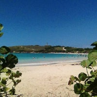Photo taken at Playa Sucia by Coralys on 7/23/2012