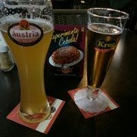 Foto tirada no(a) Krug Bier por Marcus S. em 9/1/2012