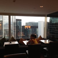 Photo taken at Executive Lounge by James M. on 9/1/2012