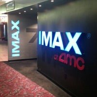 Photo taken at AMC Loews Georgetown 14 by Aramys C. on 6/13/2012