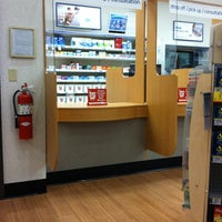 Photo taken at Walgreens by Yvette G. on 3/19/2012