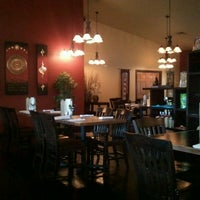 Photo taken at Thai spice by Judy M. on 7/31/2012