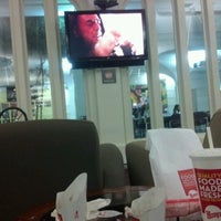 Photo taken at SUNY Albany Campus Center by Herbie C. on 3/3/2012