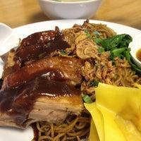 Photo taken at Restoran Cina Muslim Mohd Chan Abdullah by Lorena R. on 6/20/2012