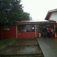Photo taken at Escuela Pedro Pablo Lemaitre E-23 by Sebastián C. on 3/13/2012