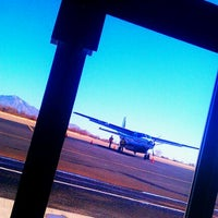 Photo taken at Cabo San Lucas International Airport by Javier jaxhet S. on 3/12/2012