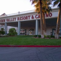 Photo taken at Primm Valley Resort & Casino by Francisco M. on 7/7/2012