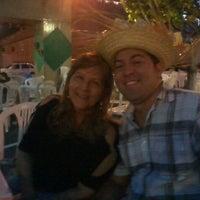 Photo taken at Estacionamento Receita Federal by Daniel P. on 6/29/2012