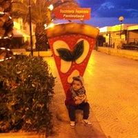Photo taken at Pizzeria Nashville by Babyapepazza on 3/22/2012