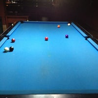 Photo taken at Ixora pool and snooker by Snickers S. on 3/11/2012