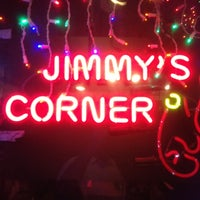 Photo taken at Jimmy's Corner by Todd J. on 7/17/2012