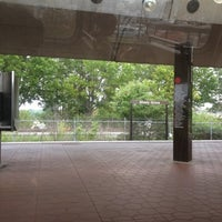 Photo taken at Shady Grove Metro | Bus Stops by Mook S. on 7/20/2012