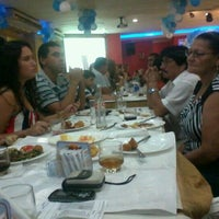 Photo taken at Norte Grill Churrascaria by Natalia A. on 4/21/2012