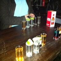 Photo taken at Vértigo Beer Pub by Nicolas G. on 3/4/2012