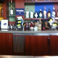 Photo taken at Idlewild Wine Bar by Hamid M. on 5/28/2012