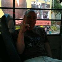 Photo taken at Bus Stop by Leni B. on 7/15/2012