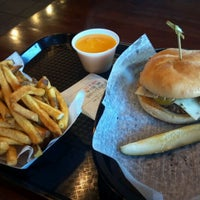 Photo taken at Graffiti Burger by Snacks S. on 6/24/2012