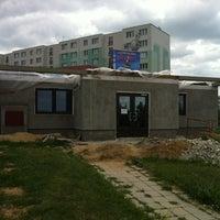 Photo taken at Maják by Bob K. on 6/26/2012