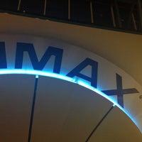 Photo taken at IMAX Theatre Winnipeg by Travis M. on 8/12/2012