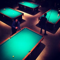 Foto tirada no(a) Bahrem Pompéia Snooker Bar por Lucas A. em 6/28/2012