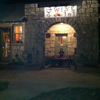 Photo taken at Wine 101 by Rob on 9/1/2012