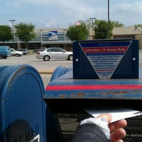 Photo taken at U.S. Post Office by Charles G. on 3/30/2012